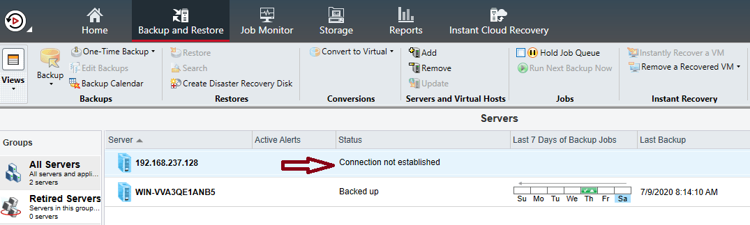 Backup Exec 20 Installation Guide Step by Step 474