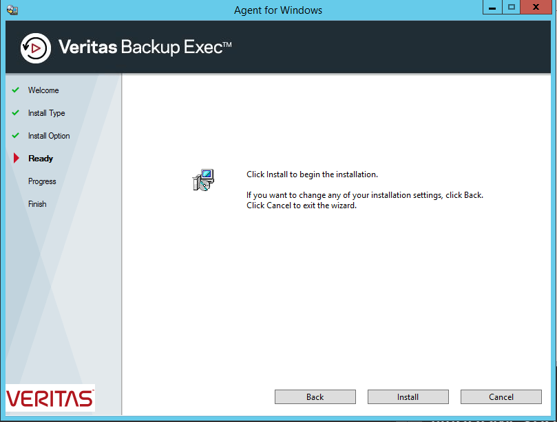 Backup Exec 20 Installation Guide Step by Step 483