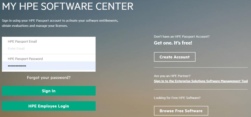 How to install 3par Virtual Service Processor 4.4 131