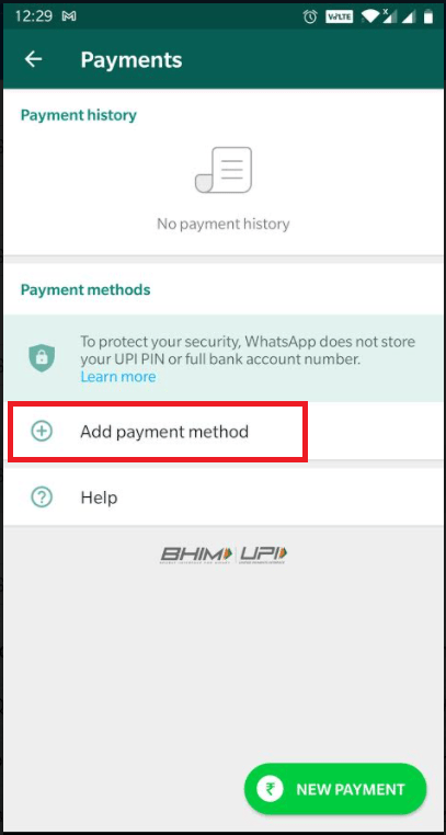 How to send and receive money from WhatsApp? 40