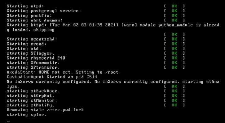 How to install 3par Virtual Service Processor 4.4 145
