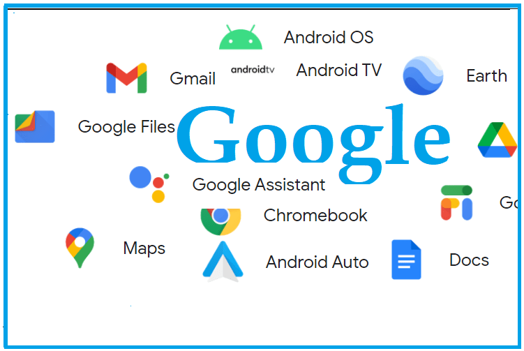 Amazing Google Products and Features available for all