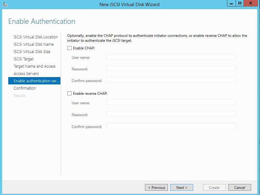 How to Add iSCSI Storage to Datastore in Vmware ESXi 5.5 99