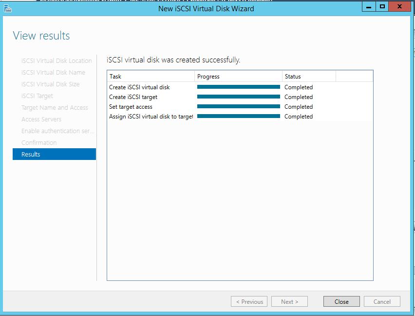How to Add iSCSI Storage to Datastore in Vmware ESXi 5.5 101