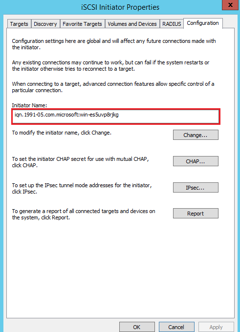 How to Add iSCSI Storage to Datastore in Vmware ESXi 5.5 103