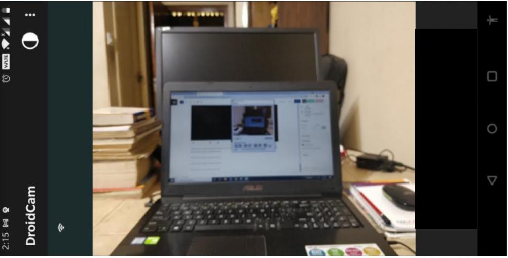 How to make CCTV Camera using Mobile Camera? 37
