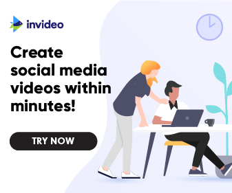 InVideo Video Editing Tool | Reviews and Features