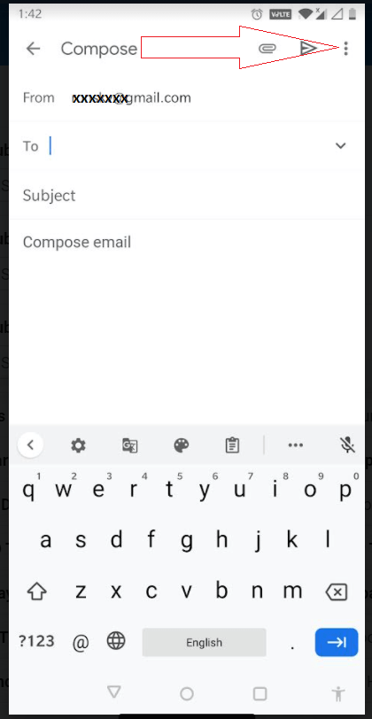 How to Send Confidential and Secure Email using Gmail 30