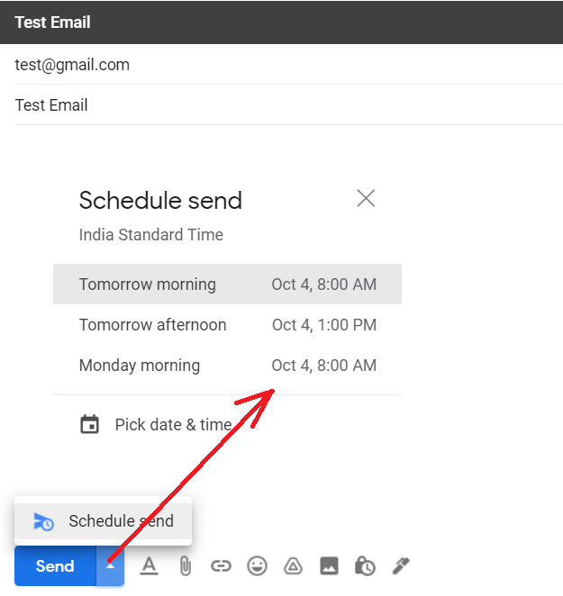 15 useful features of Gmail that you may not be aware so far 7